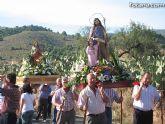 El mes de septiembre se despide con la celebración de las fiestas de de la diputación de La Sierra en honor a Santa Leocadia