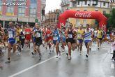 La XIII carrera de atletismo 'Subida a La Santa' se celebrará este domingo 27 de septiembre con un recorrido de 8,5 kilómetros