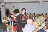 El Centro de D�a de Mazarr�n celebra el mi�rcoles, 30 de septiembre, su primer aniversario