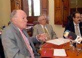 Los miembros de la comunidad universitaria tendrán acceso a la biblioteca personal de José  Luis Pardos