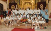 El UCAM Fútbol Sala Femenino visita la Universidad