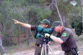 La Consejería de Agricultura pone en marcha medidas contra la caza furtiva