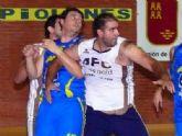 El trabajo defensivo del AD Molina acabó con el CB Orihuela (79-53)