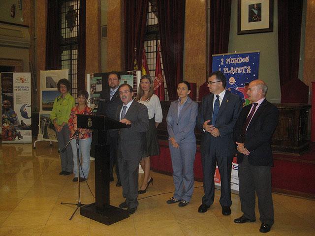 Murcia inaugura la Semana del Cooperante - 1, Foto 1