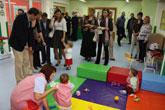 El Ayuntamiento triplica la oferta de plazas para niños de 0 a 3 años en el municipio
