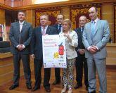 La Semana de la Prevención de Incendios reunirá a más de mil personas en Molina de Segura