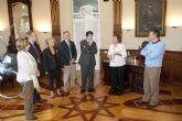La Región de Murcia, pionera en la firma de convenios sobre políticas de inmigración