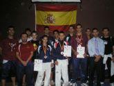 Nuevo éxito del Club Koryo de Torre-Pacheco