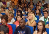 Aumenta el número de alumnos de la Universidad de Murcia que participan en un programa de movilidad