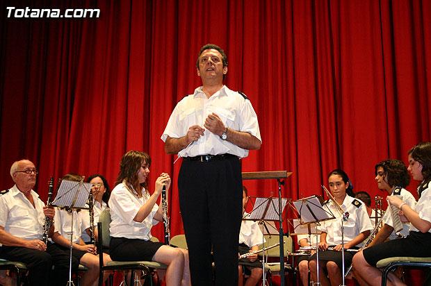 La Escuela Municipal de Música inicia mañana sus clases con una audición para todos los asistentes - 1, Foto 1