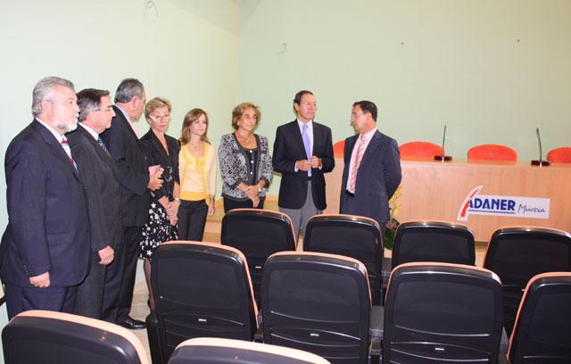 El Alcalde asiste a la inauguración del primer centro de día para tratar a enfermos de anorexia y bulimia - 2, Foto 2