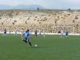 Arranca una nueva edición de la Liga de Fútbol Aficionado 'Juega Limpio'