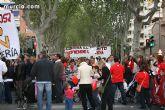 El PP de la Región de Murcia fleta autobuses para acudir el próximo 17 de octubre a la manifestación 'Por la Vida' que tendrá lugar en Madrid