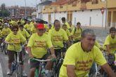 "Torre-Pacheco celebra la ""XIV Marcha Cicloturista, sin malos humos"""