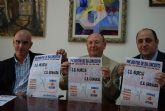 El pr�ximo domingo d�a 4 de octubre se celebra en la localidad el partido de Baloncesto entre el C.B. Murcia y el C.B. Granada