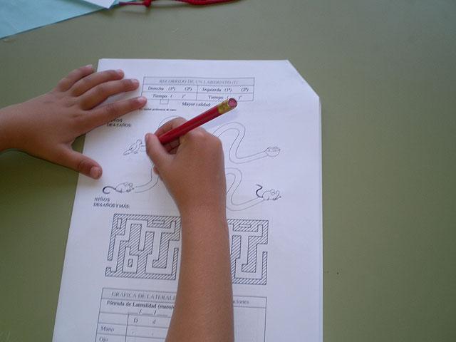 El centro de atención temprana a disposición de los escolares - 1, Foto 1