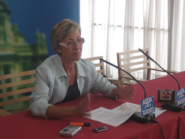 El Ayuntamiento renueva su compromiso con el Plan de Desarrollo Gitano - 1, Foto 1
