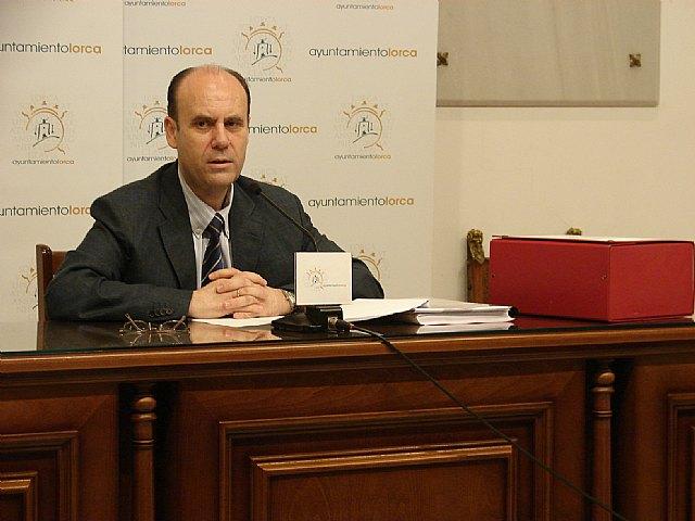 Se celebra la primera reunión de la Comisión Territorial, Foto 1