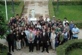 La UCAM da la bienvenida a los alumnos Erasmus 2009