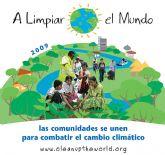 Este viernes 2 de octubre se repartirán plantas en Jumilla con motivo de la 3ª  campaña regional 'A limpiar el mundo'