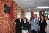 El Gobierno regional invierte más de cinco millones de euros en la construcción de un nuevo instituto en Pliego