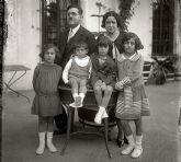 El Album Familiar de Cartagena en el Palacio de Molina