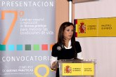La ministra de Vivienda presenta el VII Catálogo y la Exposición de Buenas Prácticas reconocidas por la ONU que incluyen dos programas en Murcia