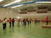 Los programas deportivos del curso 2009-2010 del  IMJUDE comienzan a partir del 1 de octubre