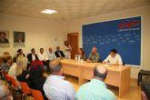 El PP de San Pedro del Pinatar seguirá  trabajando desde la oposición