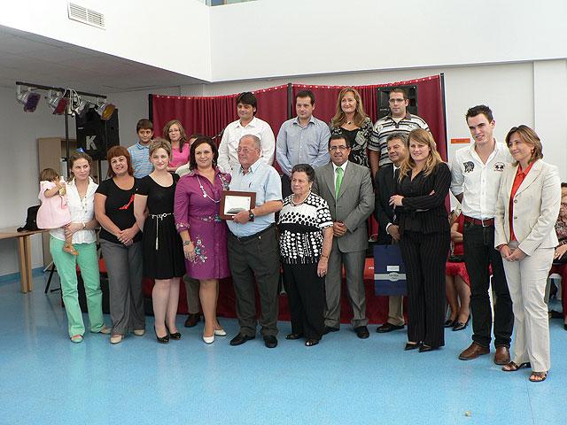 Mazarrón celebra el Día Internacional de las Personas Mayores - 1, Foto 1