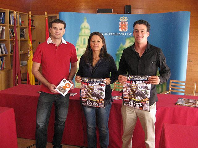 La gran competición de videojuegos Expogames inaugura las actividades de La Nave Espacio Joven - 2, Foto 2
