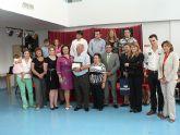 Mazarrón celebra el Día Internacional de las Personas Mayores