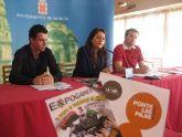 La gran competición de videojuegos Expogames inaugura las actividades de La Nave Espacio Joven