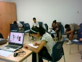 Proyecto de Integración socioeducativa de menores y jóvenes en situación o riesgo de exclusión social