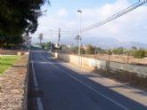 El consistorio inicia los trámites para la adjudicación de las obras de colocación de barreras de seguridad en varios caminos de la localidad