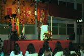 José Ballesta pregona las fiestas de Puerto Lumbreras