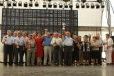 Especial Día de los Mayores en la caseta municipal con motivo de las Fiestas Patronales 2009