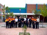"""La """"Semana de la Prevención"""" finaliza tras instruir en materia de prevención  y autoprotección a más de 1.300 personas en Molina de Segura"""