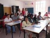 Desde hoy en funcionamiento el curso de iniciación del castellano para inmigrantes