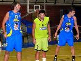 AD Molina se lleva el derby regional ante CB Capuchinos (68-56)