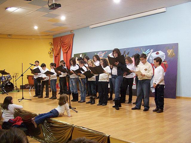 360 alumnos comienzan hoy sus clases de música en la Escuela Municipal de Música del Centro Cultural - 1, Foto 1