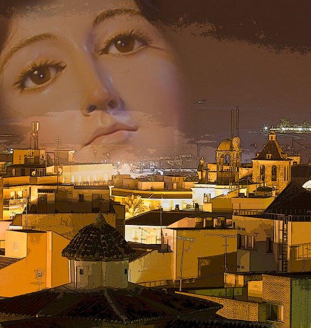 Bases del concurso para el cartel de las fiestas patronales de Mazarrón 2009 - 1, Foto 1