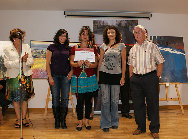 Premios locales, Foto 2