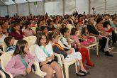 Puerto Lumbreras celebró el Día Infantil de sus Fiestas Patronales