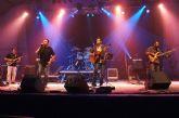 La Zona Joven acogió anoche la Fiesta Singstar y el concierto de Vagon