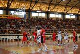 El C.B. Murcia gan� con m�s de 10 puntos de ventaja al C.B. Granada