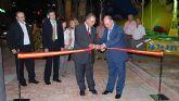 """Se inaugura el Paseo Peatonal """"La Cubana"""" colindante al recinto Ferial de la localidad"""