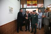 Finaliza la remodelación del Cuartel de la Guardia Civil en La Unión