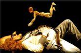 El XL Festival Internacional de Teatro de Molina de Segura presenta GULLIVER, de la compañía chilena El Viaje Inmóvil, hoy miércoles 7  octubre