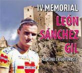 IV Memorial León Sánchez Gil